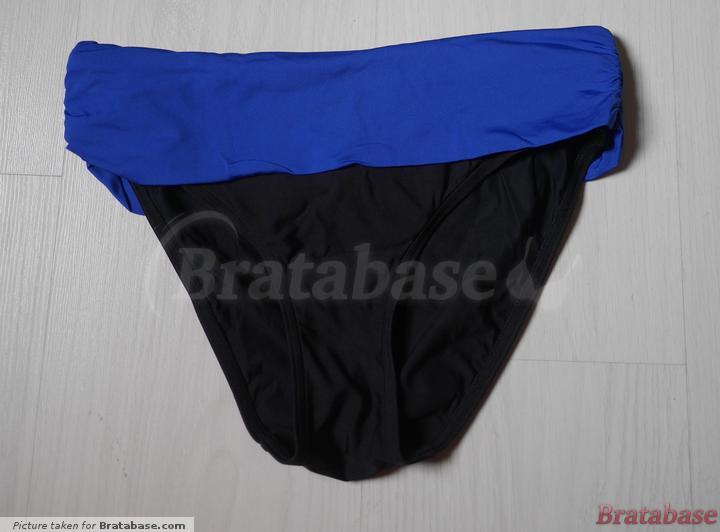   30E - Sophina » Twilight Underwired Padded Bikini Top (137188)