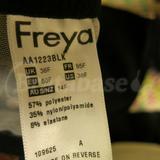 36F - Freya » Patsy Padded Half Cup Bra (1223)