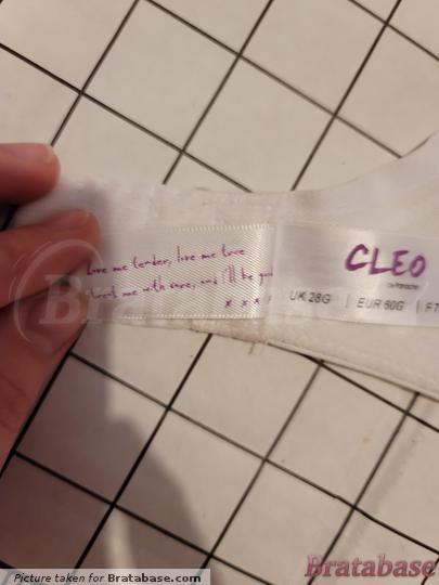 | 28G - Cleo » Harry (5161)