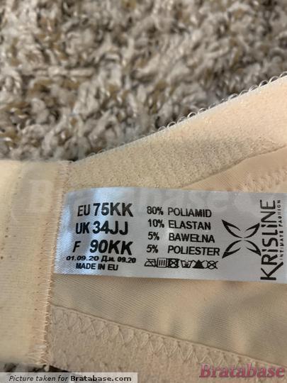 | 75KK - Kris Line » Betty Soft (1404)