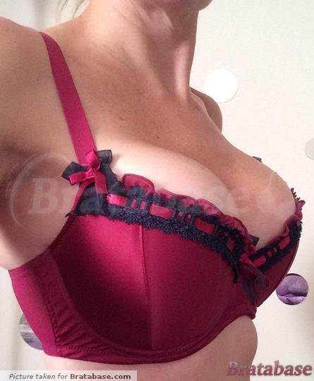 | 32E - Curvy Kate » Thrill Me [showgirl Collection] (SG3001)