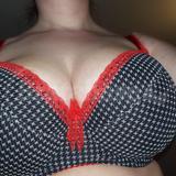65L - Comexim » Jacqueline Plunge Bra (167)