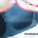 30F - Panache Sport » Non Wired Sports Bra (7341)   Bra arrived with slight dent in the center of one cup