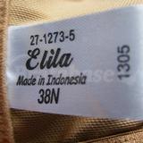 38N - Elila » Jacquard Softcup (1305)