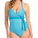 Tootsie Soft Triangle Suit (3604)