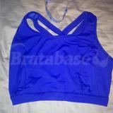 3Z - Lynx Sportswear » Crossback Zoom Sports Bra