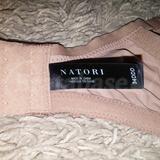 34DDD - Natori » Body Doubles Lace Trim Bra (736037)