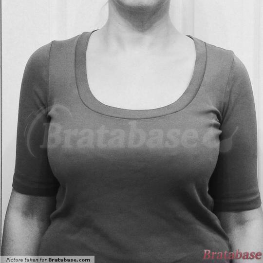 | 32FF - Cleo » Lucy Balconnet Bra (5851)
