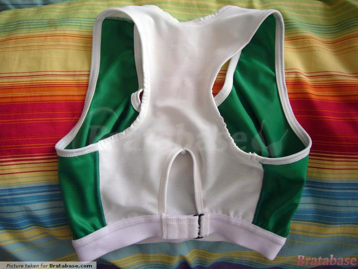   1D - Lynx Sportswear » Dart Sports Bra (LSBD)