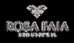 Logo for Rosa Faia