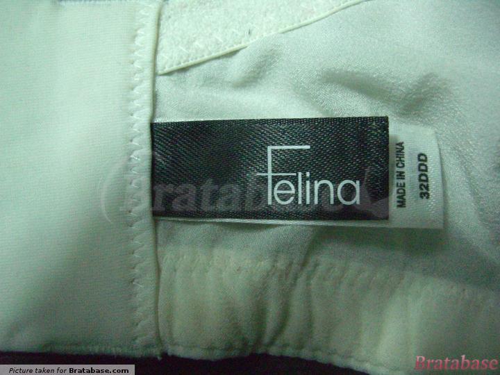 | 32DDD - Felina » Marielle Full Busted Bra (110789)