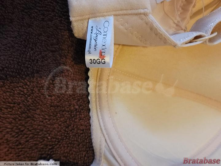   65GG - Comexim- Sold By Breakoutbras » Basic Padded Plunge Unde