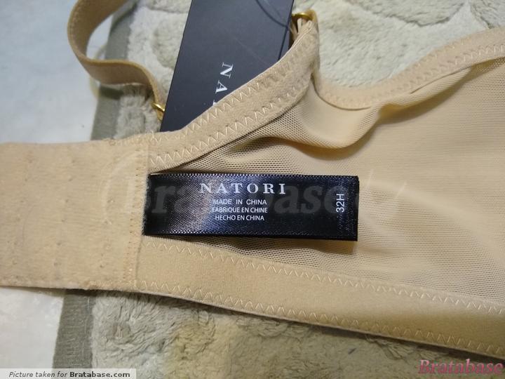 | 32H - Natori » Bouquet Underwire Balconette Bra (746145)