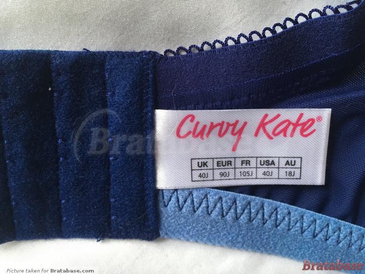 | 40J - Curvy Kate » Ellace Balcony Bra (CK4401)