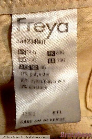 | 30G - Freya » Deco (4234)