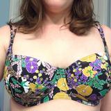 32G - Freya Swim » Adelphi Balcony Bikini Top (3450)