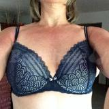 34F - Chantelle » Merci Push-up Bra (1742)