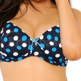 Pebble Moulded Bikini Top (CS6031)