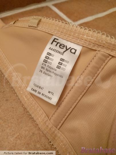   30D - Freya » Deco Strapless (4233)
