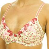 44AAA - Dainty Lady » Floral Garden Non Wired
