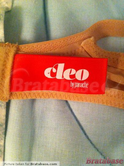   28D - Cleo » Juna Balconnet Bra (6461)