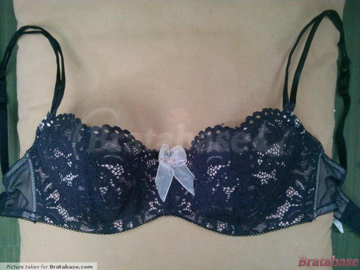   30D - B.tempt'd By Wacoal » Ciao Bella Balconette (953144)