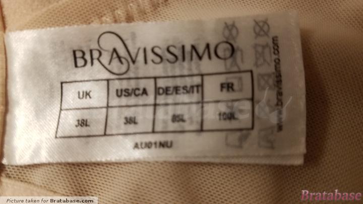 | 38L - Bravissimo » Alana Bra (AU01)