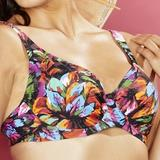 Crete Non Padded Underwired Top (5802)