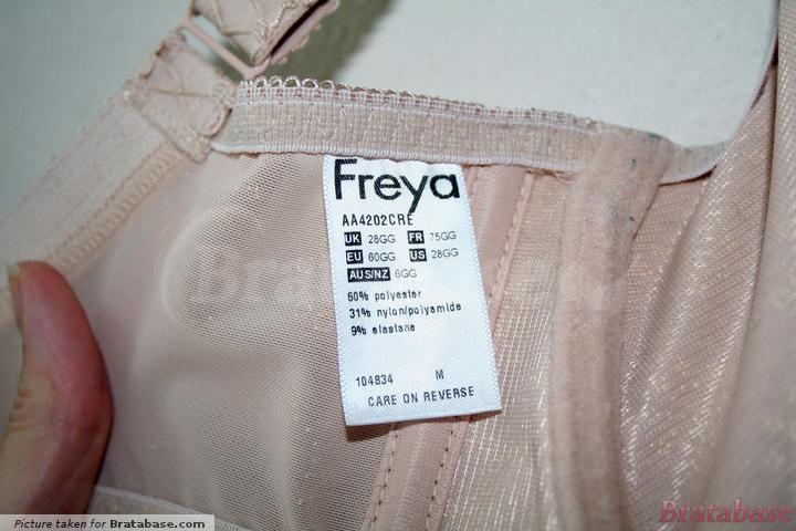 | 28GG - Freya » Faye Balcony Bra (4202)