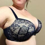 Embrace Lace Bra (9369)