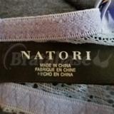 34DDD - Natori » Feathers Contour Plunge Bra (730023)