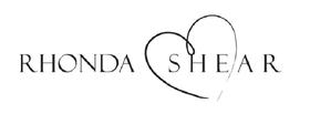 Logo for Rhonda Shear