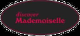 Logo for Discover Mademoiselle
