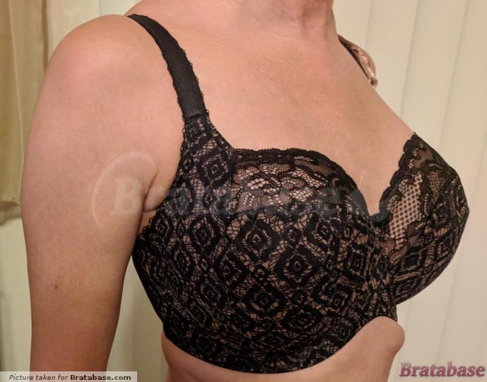 | 28H - Panache » Jasmine Balconnet Bra (6951)