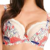 32F - Freya » Babes In The Wood Plunge Balcony Bra (1441)