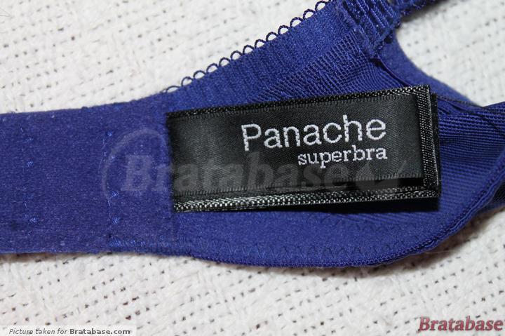 Panache Loretta 32DD | 30E - Panache » Loretta Plunge (6686)