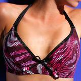 Fusion Underwired Halter Bikini Top (6602)