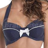 30D - Panache Swimwear » Britt Halter Bikini (SW0822)