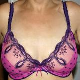 French Fancy Bra (5371)