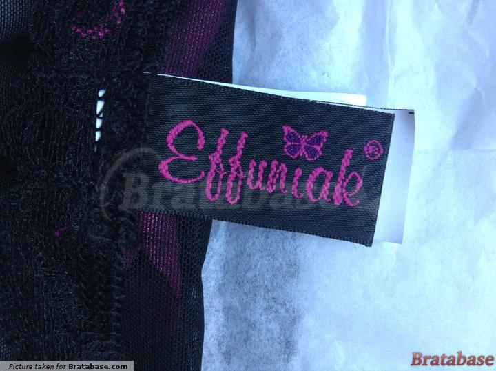 Ewa Michalak Sekret Wiktorii Briefs Size 38 Brand Label   65F - Ewa Michalak » Hm Sekret Wiktorii (618)