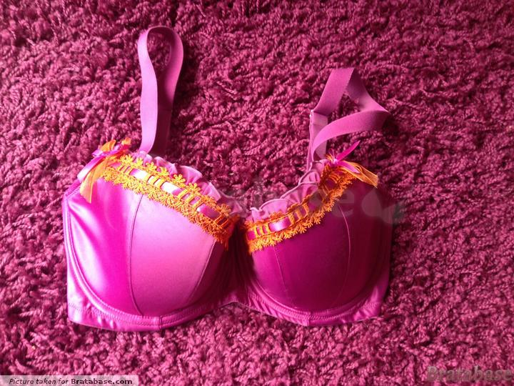| 30FF - Curvy Kate » Thrill Me Padded Bra (SG3001)