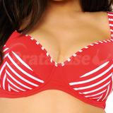 34FF - Curvy Kate » Horizon Padded Bikini Top (CS7011)