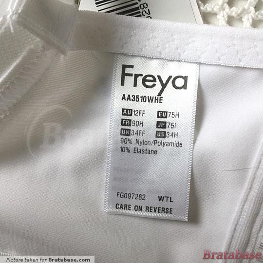 | 34FF - Freya » Rio Balcony Bra (3510)