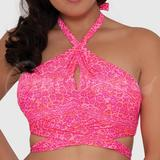 34FF - Curvy Kate » Daze Cross Over Bandeau (CS3941)