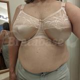 38G - Elomi » Cate Banded Bra (4030)