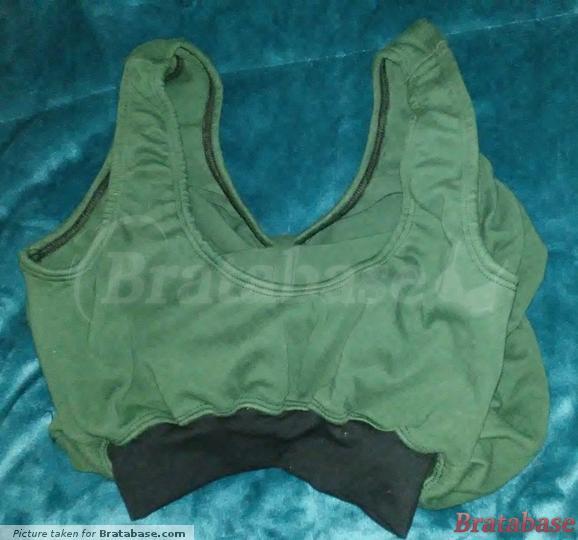 Outside back | 26M - Decent Exposures » Original Un-bra Scoop Back (110)