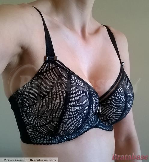   28GG - Anna Pardal For Comexim » Hibiscus Half Cup