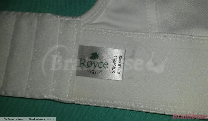 | 30K - Royce » Impact Free (S826)