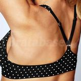 34D - Victoria's Secret » Body By Victoria Racerback Demi (254-153)