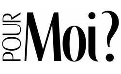 Logo for Pour Moi
